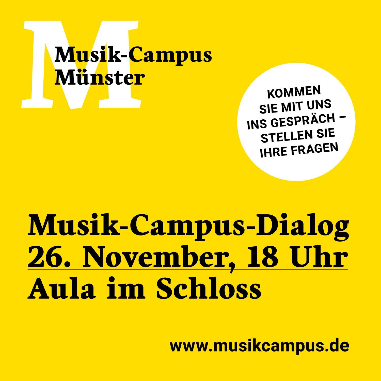 Musik-Campus-Dialog